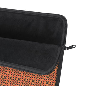 The Hand + Cane Laptop Sleeve