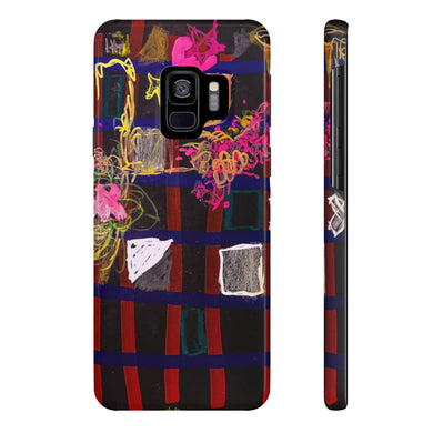 Sketchbook Case Mate Slim Phone Cases