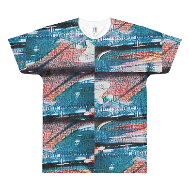 Glitch in the System T-Shirt
