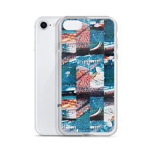Glitch iPhone 7 Plus/8 Plus Case