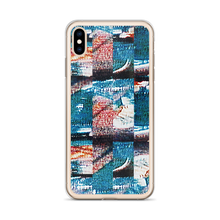 Load image into Gallery viewer, Glitch iPhone XS Max Case