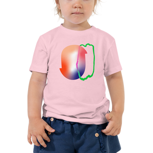 Future Self Toddler Short Sleeve Tee