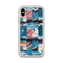 Load image into Gallery viewer, Glitch iPhone Case