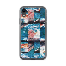 Load image into Gallery viewer, Glitch iPhone XR Case