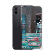 Load image into Gallery viewer, GLITCH THE SYSTEM 2.0 iPhone Case