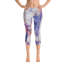 Load image into Gallery viewer, Printed Leggings Womens