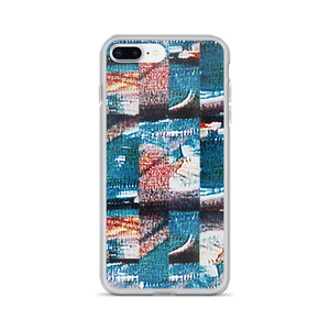 Glitch iPhone 7/8 Case