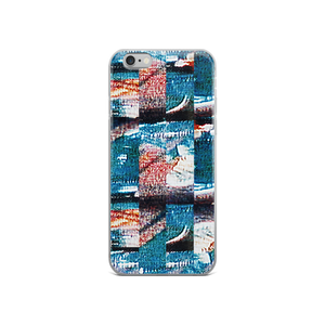 Glitch iPhone 6/6s Case