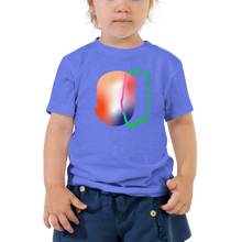 Load image into Gallery viewer, Future Self Toddler Short Sleeve Tee