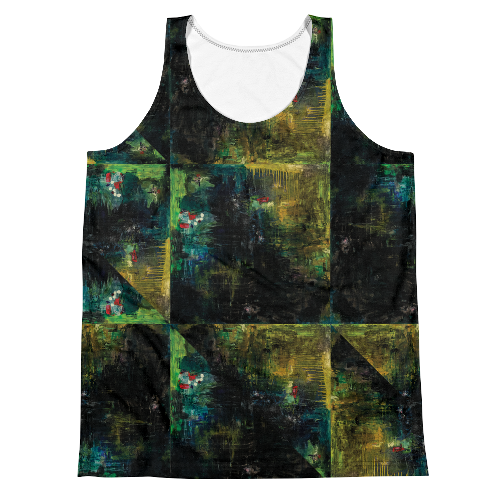 Full-On OCM Tank Top