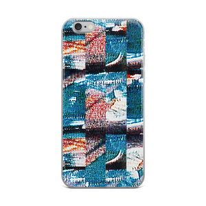 Glitch iPhone 6 Plus/6s Plus Case