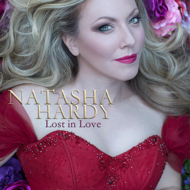 Lost In Love CD (Physical Album)