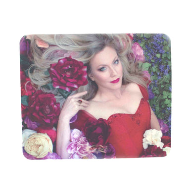 Lost in Love 'Key to my Heart' Mousemat