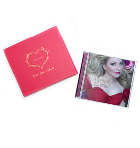 Special Edition - Lost In Love CD (Physical Album) & Presentation Box