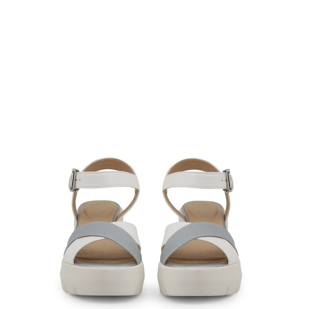 a4ba64759d Geox Torrence Wedged Sandals Shoes Wedges Sandals Geox