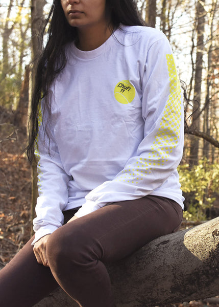 Tennis Long Sleeve