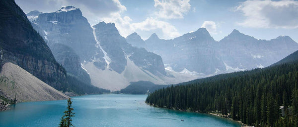 DAY HIKES IN BANFF NATIONAL PARK