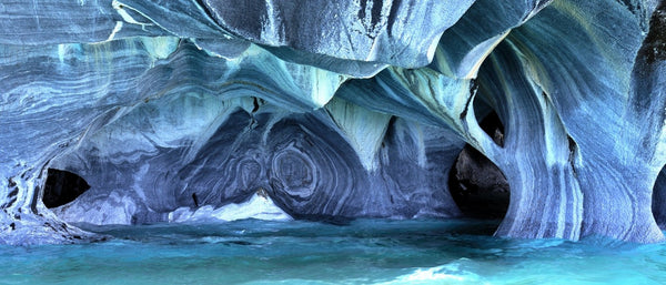 Marble Caves of Patagonia