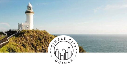 Byron City Guide