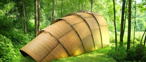 ARMADILLO TEA CANOPY