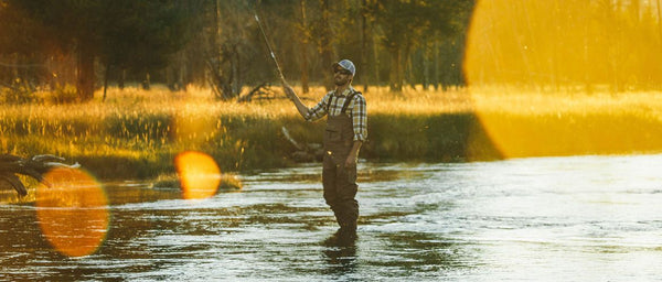 HOW TO FISH TENKARA