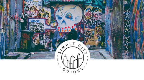 Simple City Guide - Melbourne