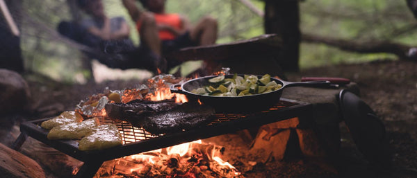 5 Tips Every Camper Should Know About Campfire Cooking