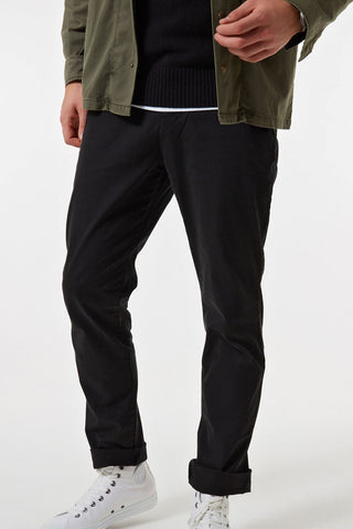 The slim-fitting Maxwell chino pant