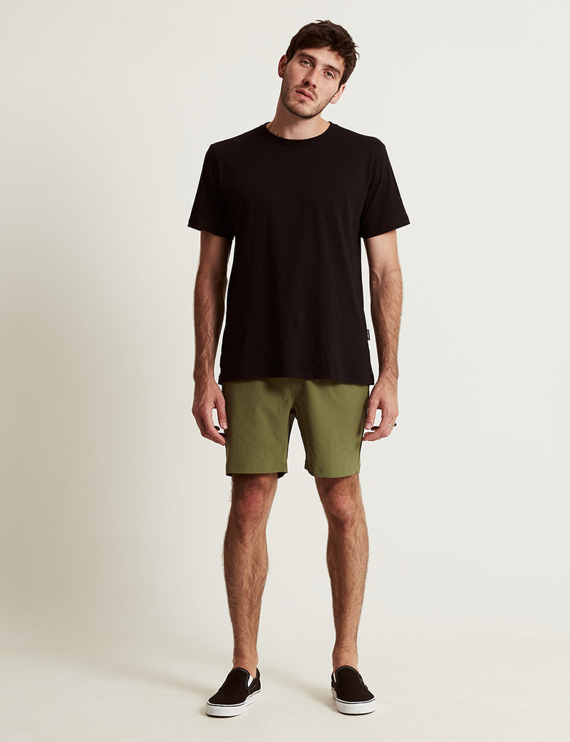 Resort Short - Army