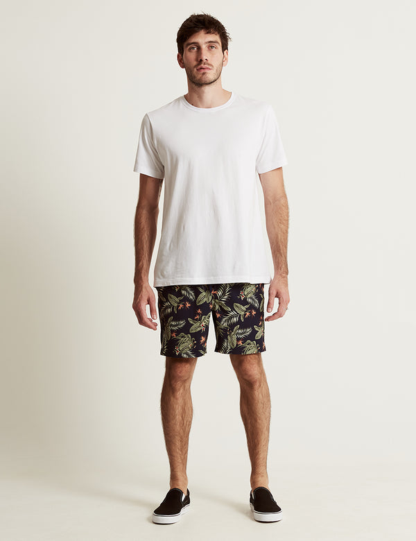 Resort Short - Paradise