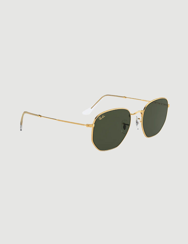 Ray-Ban Frank - Legend Gold