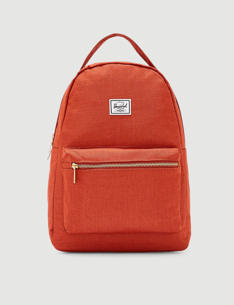 Herschel Nova Mid-Volume Backpack - Picante Crosshatch