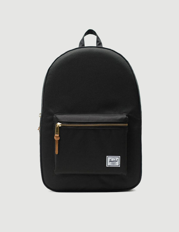 Herschel Travel Daypack - Black