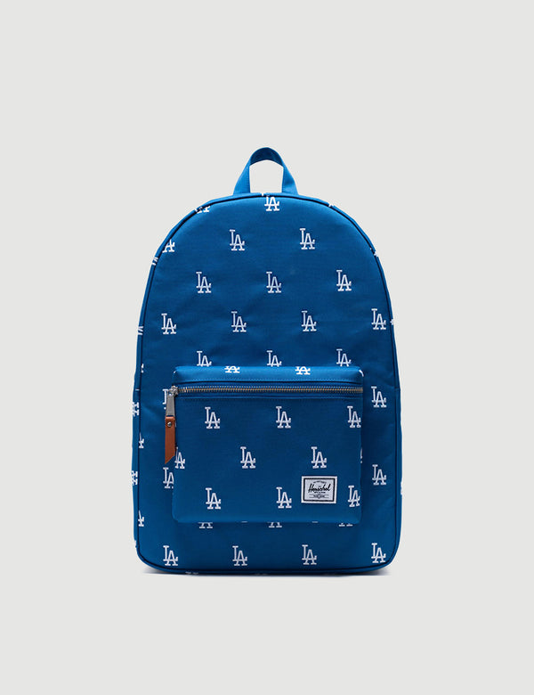 Herschel Settlement Backpack - Dodger Blue/LA