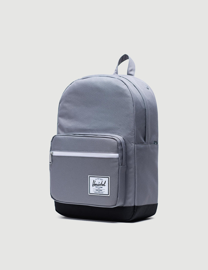 Herschel Pop Quiz Backpack - Grey/Black