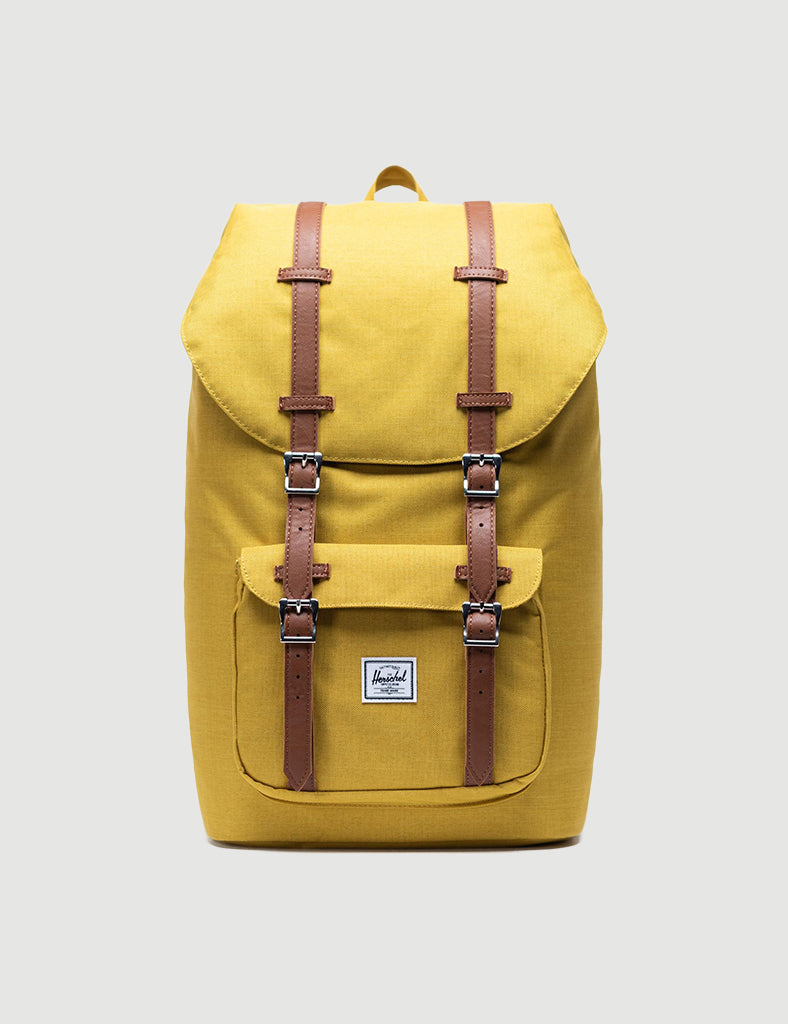 Herschel Little America Backpack - Arrowwood Crosshatch