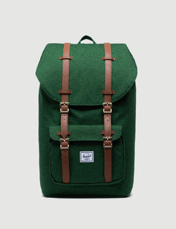 Herschel Little America Backpack - Eden Slub