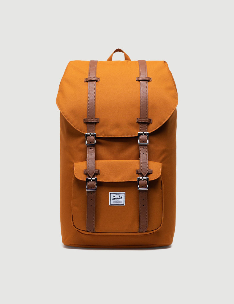 Herschel Little America Backpack - Pumpkin Spice