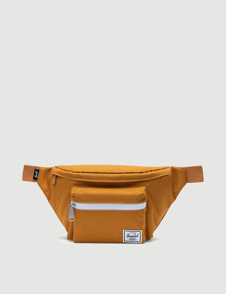 Herschel Seventeen Hip Pack - Buckthron Brown