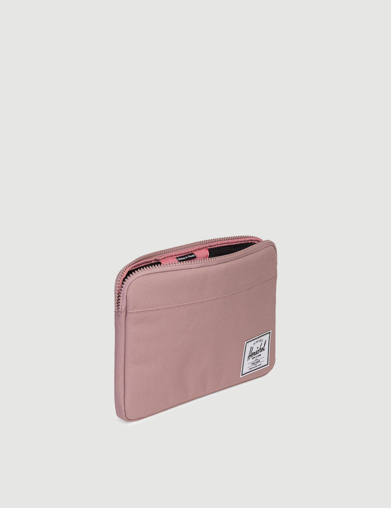 Herschel Anchor Sleeve for iPad Mini - Ash Rose