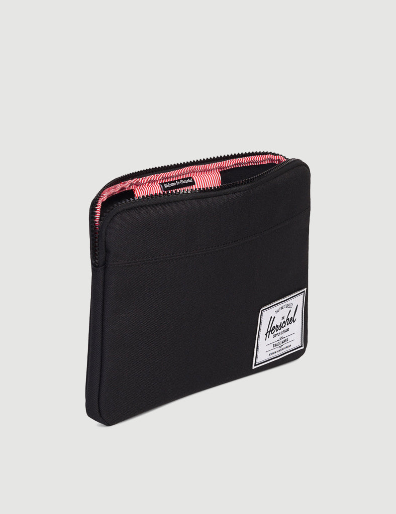 Herschel Anchor Sleeve for iPad Air - Black