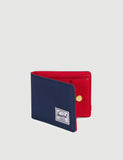 Herschel Roy + Coin Wallet Herschel Roy + Coin Wallet Mr Simple