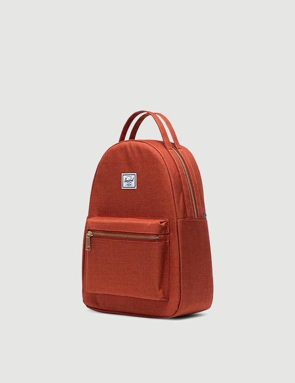 Herschel Nova Backpack Small - Picante Crosshatch