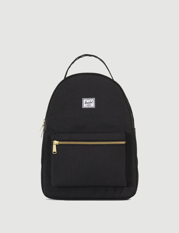 Herschel Nova Backpack Mid-Volume - Black