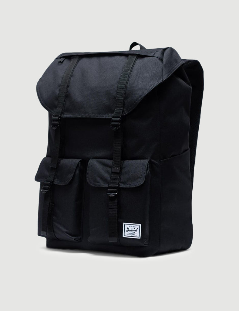 Herschel Buckingham Backpack - Black