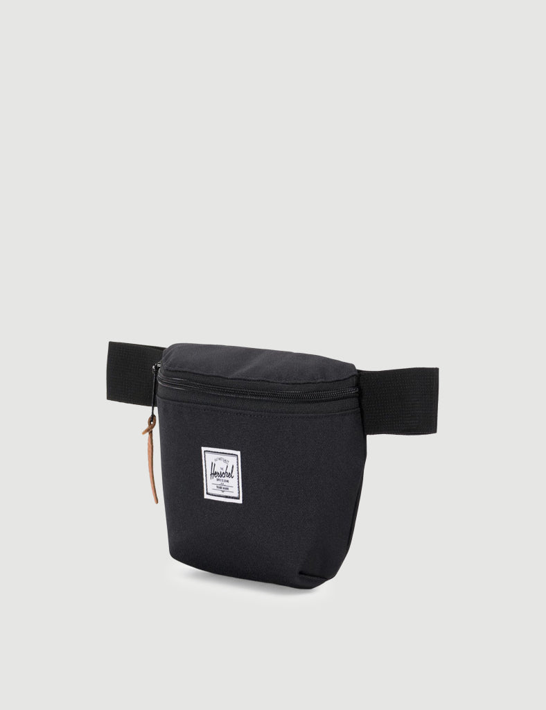 Herschel Fourteen Hip Pack - Black