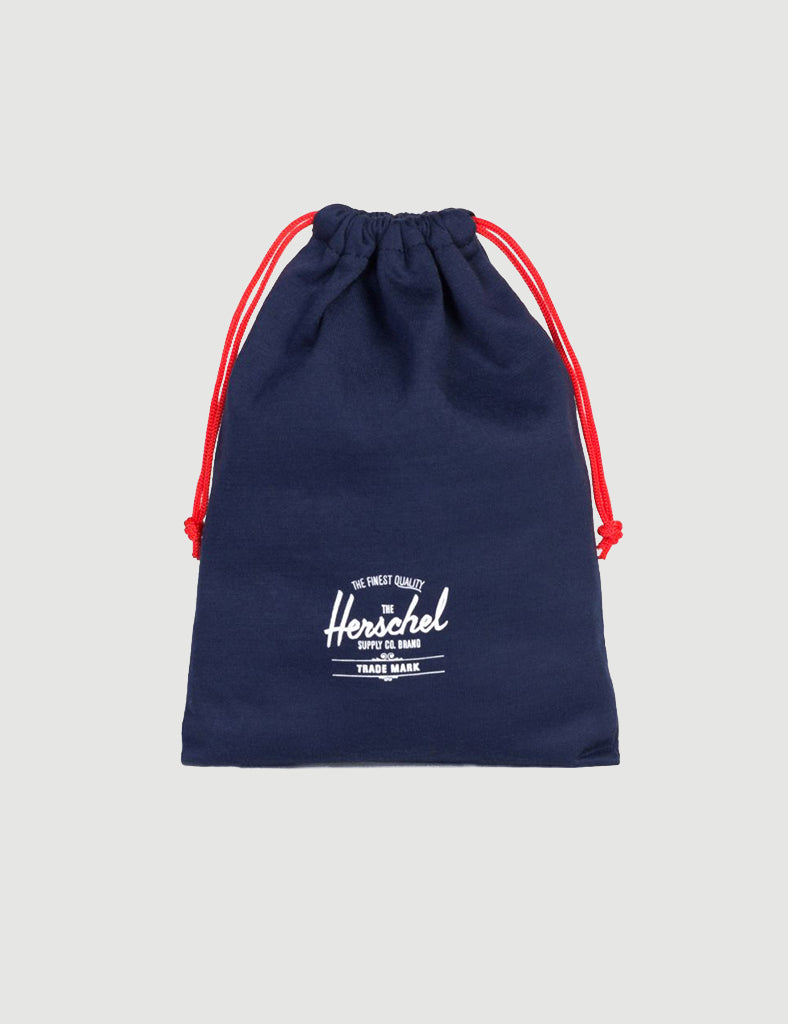 Herschel Amenity Kit L/XL - Navy/Red
