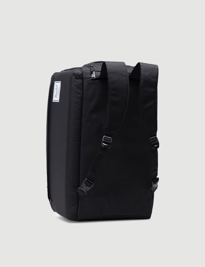 Herschel Outfitter Luggage 50L - Black