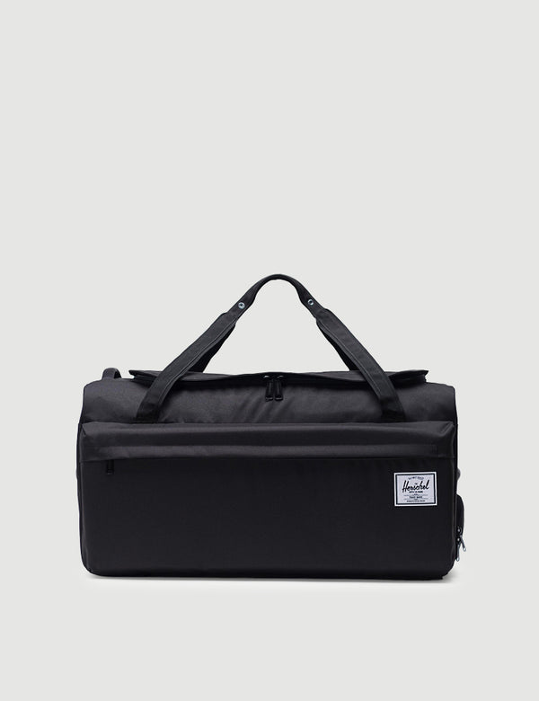 Herschel Outfitter Luggage 70L - Black
