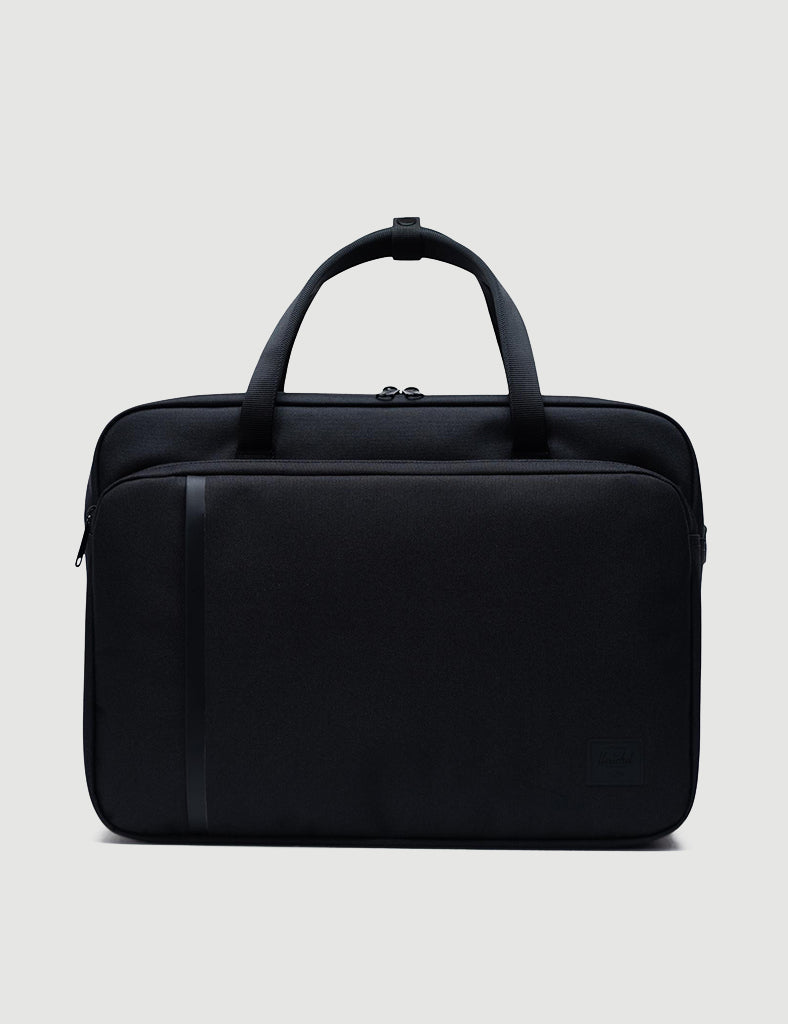 Herschel Gibson Large - Black